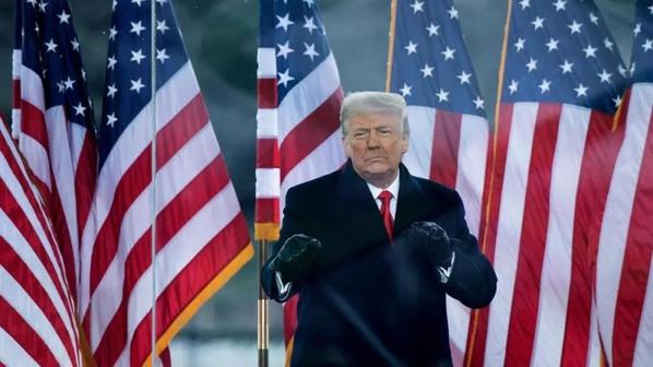 Procès en destitution: Donald Trump acquitté par le Sénat américain