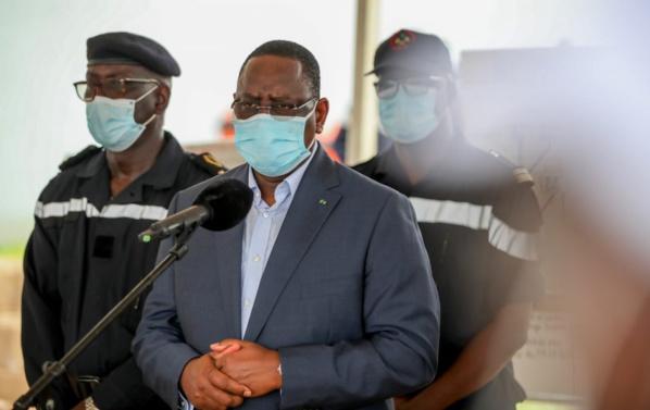 Covid-19 : face à l'urgence, le Sénégal va commander les cinq principaux vaccins du marché