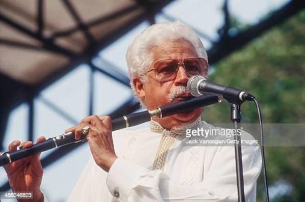 Johnny Pacheco, l'un des pères de la salsa, est mort