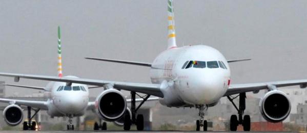 Lutte contre la Covid-19: Le vaccin chinois arrive aujourd'hui à bord d'Air Sénégal