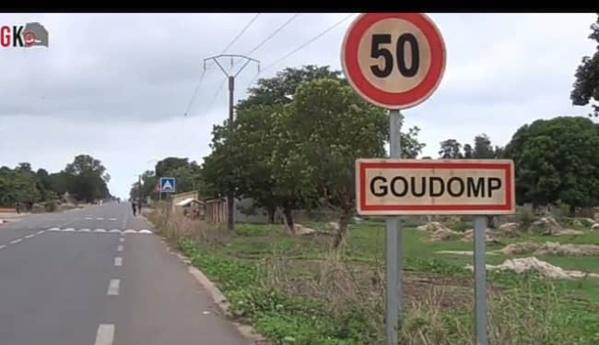 Propagation de la pandémie : Goudomp, le dernier bastion, tombe