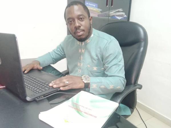 Motion de soutien au ministre Abdoulaye Diouf Sarr (Par Abdoulaye Doumbouya)