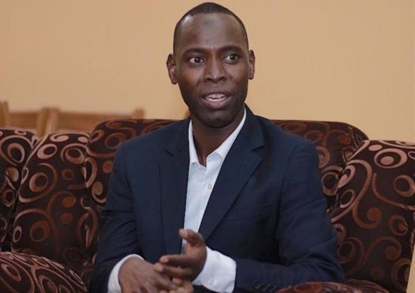 """Le journaliste Daouda Mine : """"Si j'étais député, je ne lèverais pas l'immunité parlementaire d'Ousmane Sonko..."""""""
