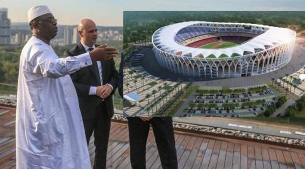 Stade du Sénégal : la date de l'inauguration connue !