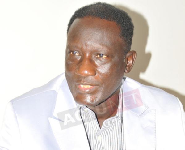 Mamadou Kany BEYE alerte : «Macky SALL doit bien se méfier de son entourage dans lequel figurent des gens impopulaires et arrogants tels que...»