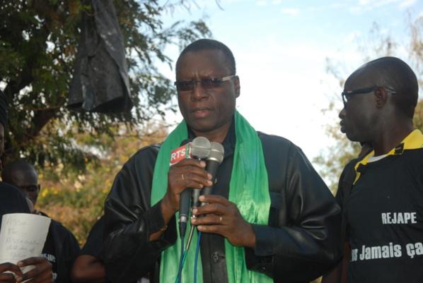 Démantèlement des bases rebelles au Sud: La réaction des cadres Casamançais
