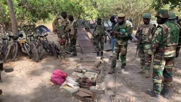 Opération de sécurisation : Les cadres Casamançais fustigent la méthode de l'Armée sénégalaise