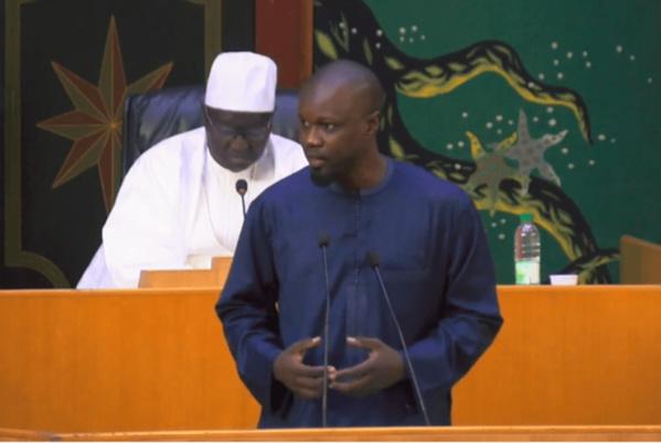 Commission ad hoc : Pourquoi  Sonko a refusé de prendre la convocation