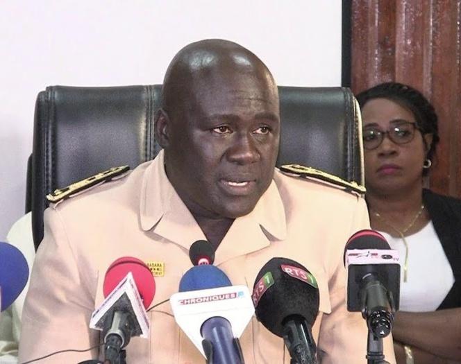 Le préfet de Dakar interdit la marche de Frapp-Pastef de ce mercredi