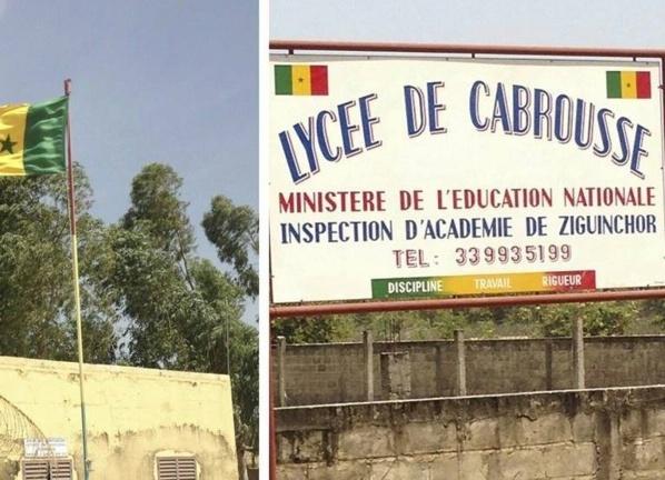 Cabrousse : Les cours suspendus après l'arrestation d'un enseignant proche de Pastef