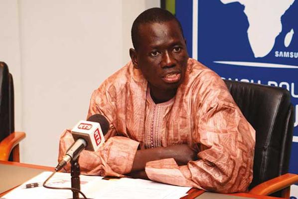 Diffamation: Serigne Mboup débouté