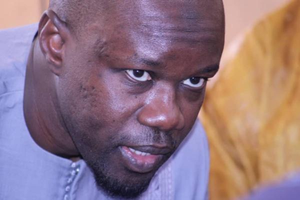Dernière minute : L'immunité parlementaire de Ousmane Sonko levée
