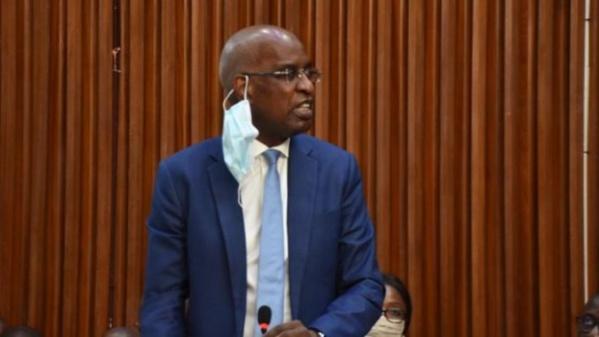 Me Malick SALL : «Quand Macky SALL a eu vent de l'affaire SONKO, il a été peiné et très désolé »