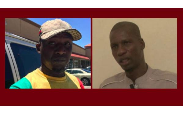 Clédor Sène et Assane Diouf sous mandat de dépôt