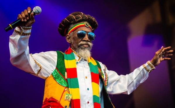 Bunny Wailer, légende jamaïcaine du reggae, est mort