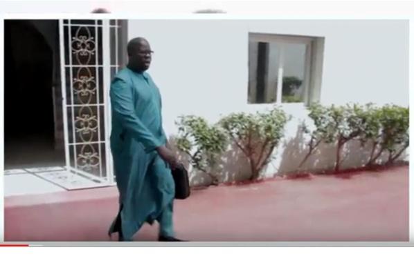 Police: La convocation de Sa Ndiogou annulée