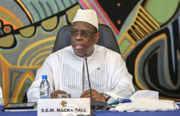 """""""Dans un État de droit, comme le Sénégal, il appartient à la justice de trancher les conflits """" (Communiqué APR)"""