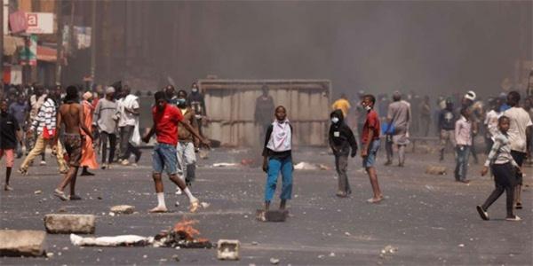 La ville de Diaobé défigurée: Une personne meurt par balle