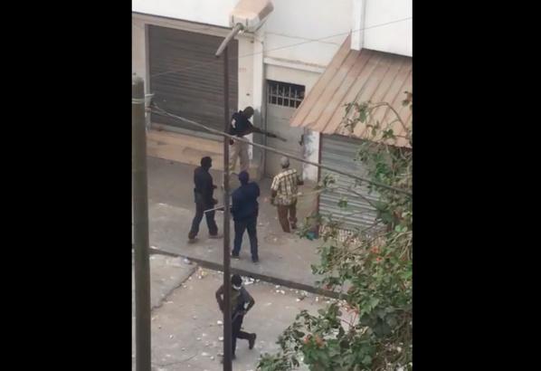 Manifestants tués : Les noms de trois ministres et 20 nervis impliqués, remis aux organisations internationales