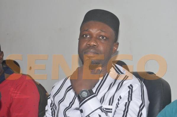 Ousmane Sonko reste à la Section de Recherches