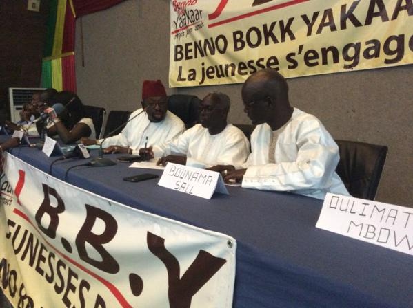 Destructions de biens publics: Les jeunes de Benno Book Yaakaar dénoncent