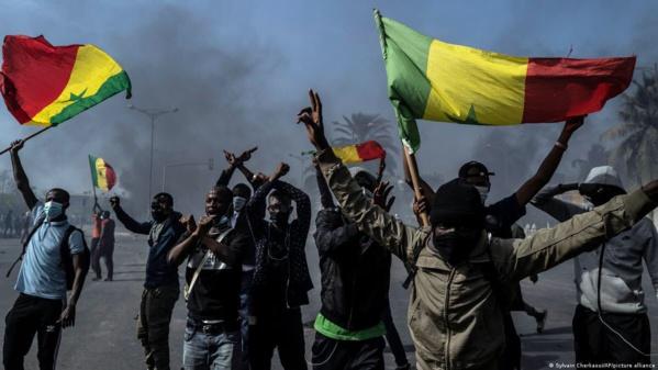 Le M2D maintient son appel à des manifestations pacifiques  les 8,  9 et 10 mars, à 15heures