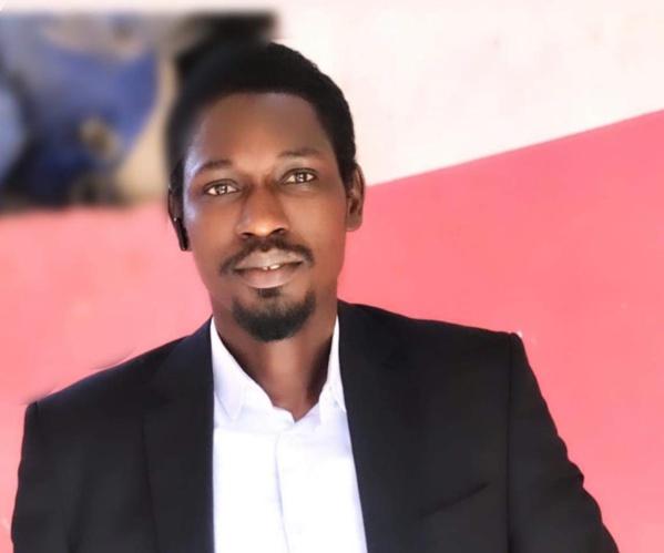 Amadou Kana Amar quitte le parti Rewmi