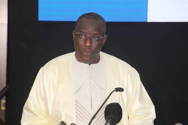 Cheikh O. Anne sur les séries de manifestations : «Cette situation nous exige une nouvelle posture... ». »