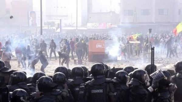 Pillages et saccages: Les cadres de BBY mettent tout sur le dos de Sonko