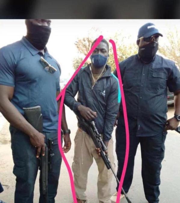 """""""Il faut que cesse l'impunité internationale du régime de Macky Sall"""""""