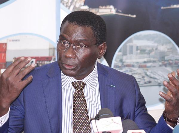 """Cheikh Kanté témoigne: """"Macky a toujours placé les jeunes, les femmes... au centre de ses préoccupations"""""""