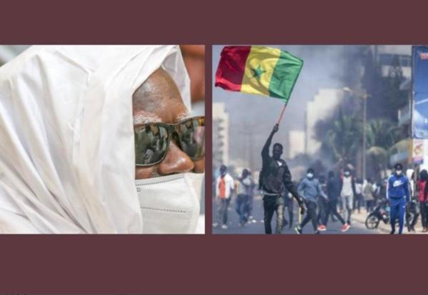 MEDIATION - La liste des 10 exigences que le M2D a transmise au Khalife