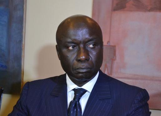 Idrissa Seck, le poste de premier ministre et la guerre avec les dauphins