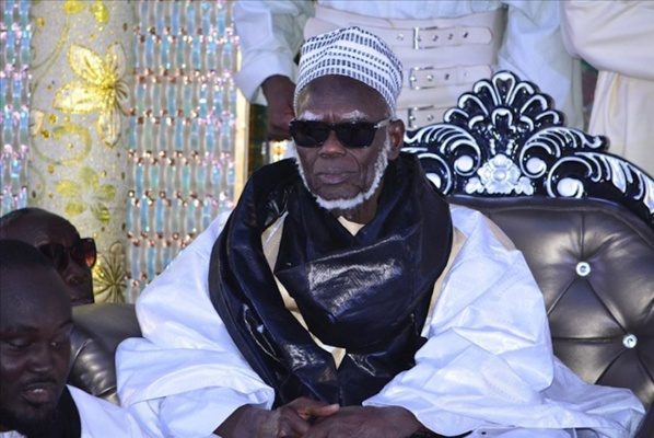 Emeutes au Sénégal : Le Khalif général des mourides sort une une enveloppe de 50 millions f CFA pour les victimes