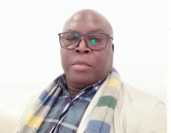 Nécrologie: Pape Sané, Administrateur Général du journal en ligne atlanticactu.com a perdu sa maman