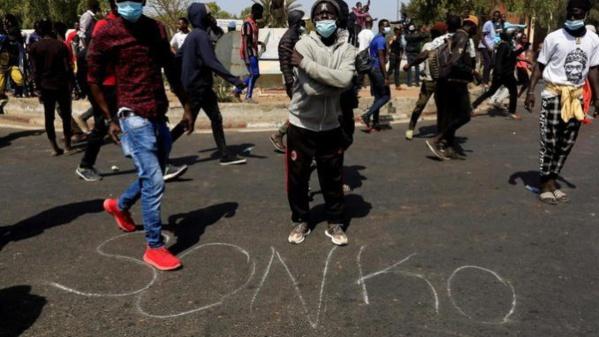 Pikine : 23 manifestants déférés