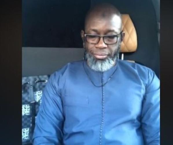 L'activiste Ousmane Tounkara arrêté aux USA