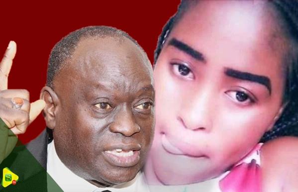"""""""Adji doit etre poursuivie pour violation du secret de l'instruction avec la complicité de son avocat"""""""