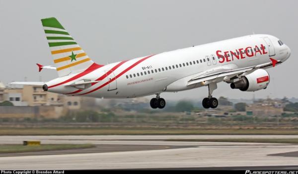 Douala, Libreville et Cotonou : Les nouvelles destinations d'Air Sénégal