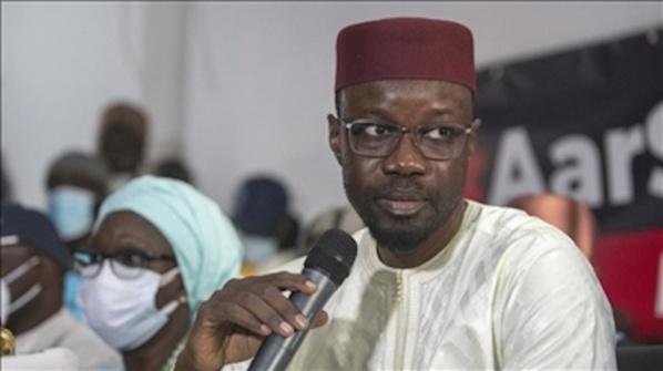 Immunité de Sonko: Le Conseil constitutionnel rejette le recours de l'opposition