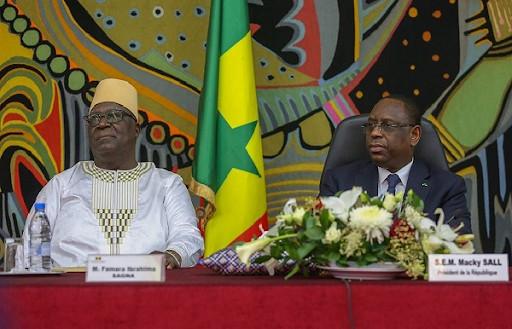 Macky Sall relance le Dialogue national ce mercredi