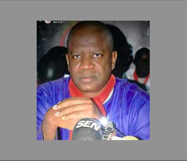 """Le BND dénonce : """"Le régime de Macky Sall se trouve dans l'incapacité d'écouter et d'entendre le peuple sénégalais"""""""