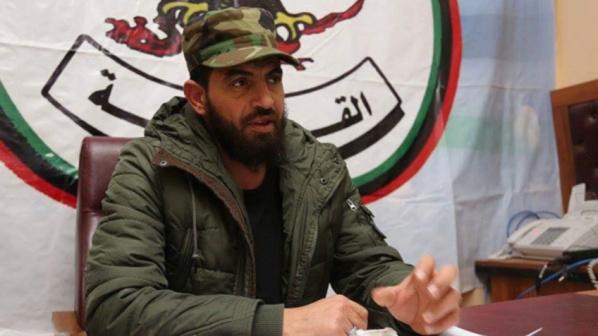 Libye: Mahmoud al-Werfalli, recherché par la CPI, abattu à Benghazi