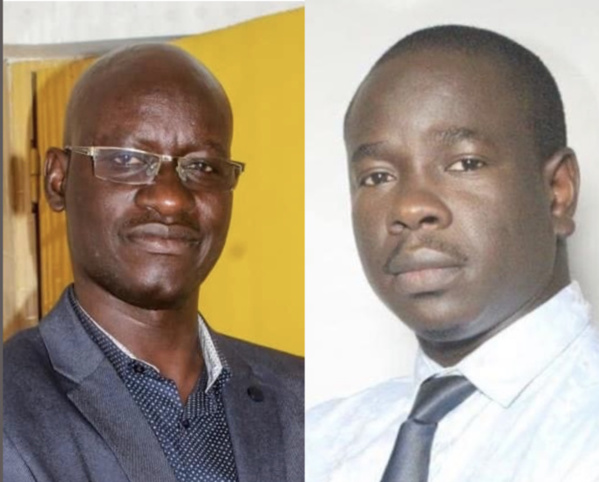 Birame Souley Diop et Abass Sall liberes