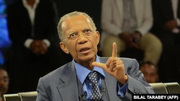 Madagascar: l'ancien chef de l'État Didier Ratsiraka est mort