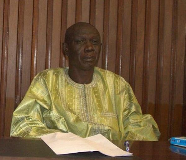 Nécrologie : Décès d'Abdou Camara, SG de la coordination socialiste de Bounkiling