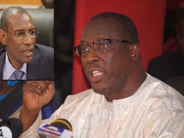 """Les ministres Hann et Diallo rassurent: """"A Podor il n'y a plus d'opposition"""""""