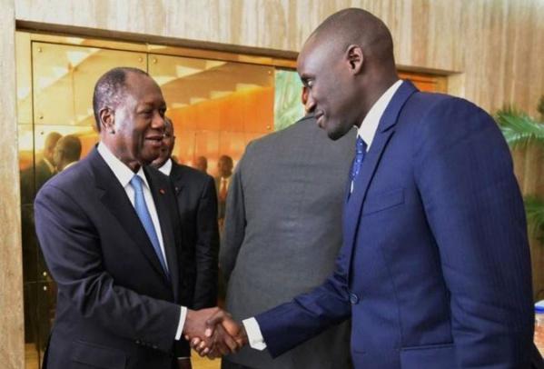 Présidence de la République: Abdourahmane Cissé nommé Secrétaire général