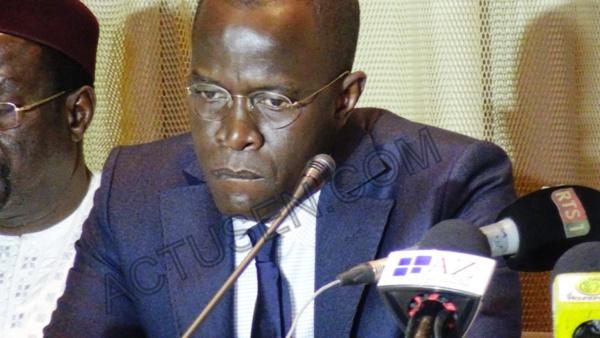Complications cardiaques: Yakham Mbaye évacué en france