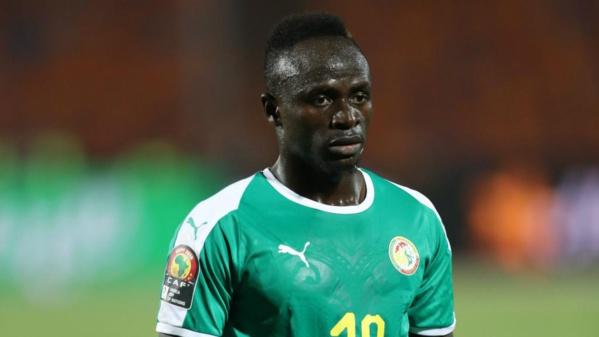 """Sadio Mané avoue qu'il y a """"des choses à régler"""" dans cette équipe"""
